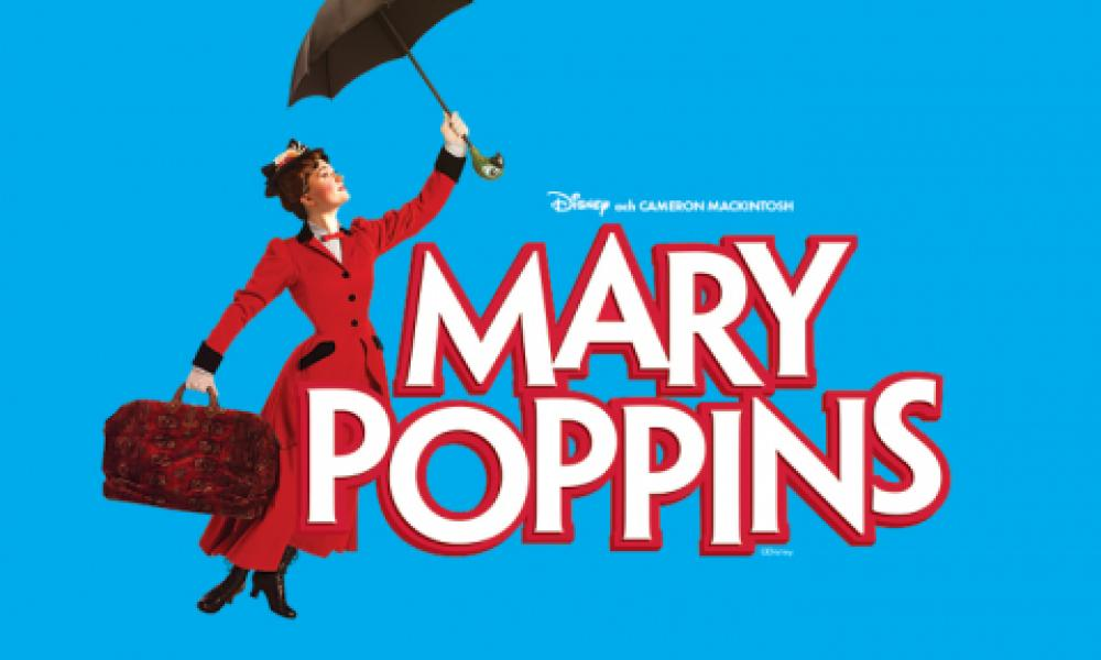 Mary Poppins bild